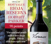 BEST VALUE RIOJA