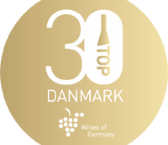 TOP 30 Wines of Germany