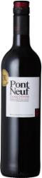 2019 Pont Neuf Prestige Coll. Rouge