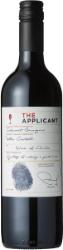 2020 The Applicant Cabernet Sauvignon