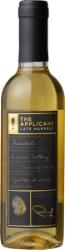 2017 The Applicant Late Harvest Moscatel